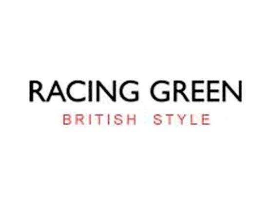 Racing Green Discount Code