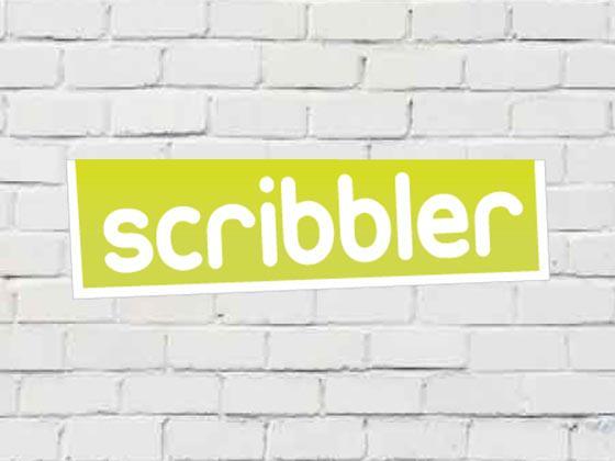 Scribbler Discount Code