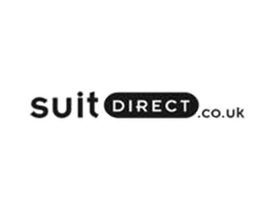 Suit Direct Discount Code
