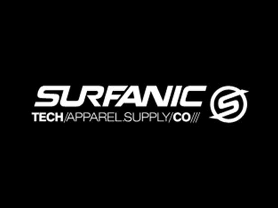 Surfanic Discount Code