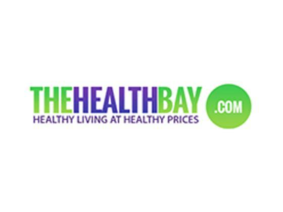 The Health Bay Discount Code