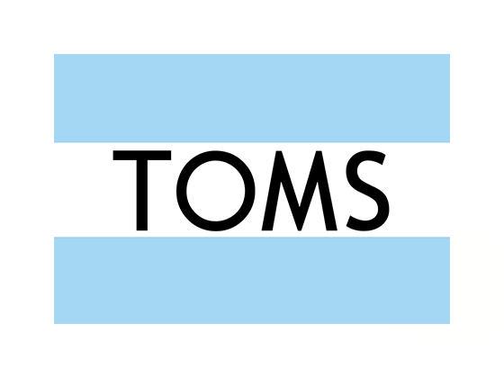 TOMS Discount Code
