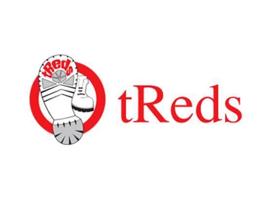 tReds Discount Code