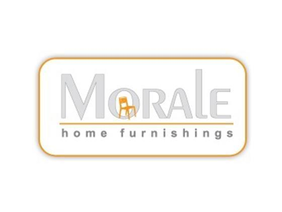 Morale Home Furnishings Voucher Code