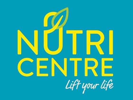 Nutri Centre Discount Code