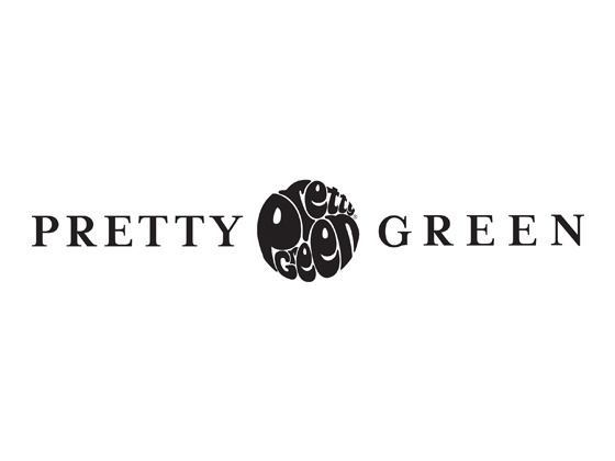 Pretty Green Discount Code