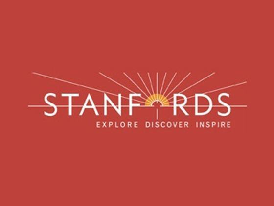 Stanfords Discount Code
