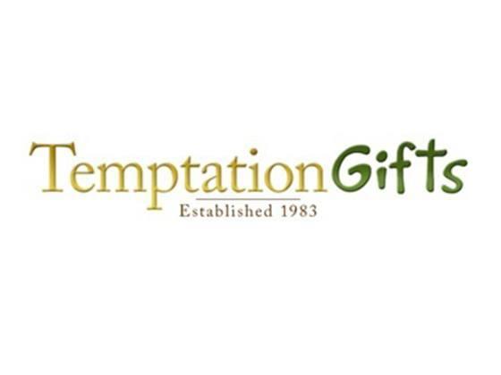 Temptation Gifts Voucher Code