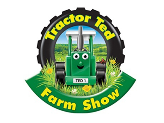 Tractor Ted Voucher Code