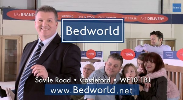 Bedworld Discount Vouchers