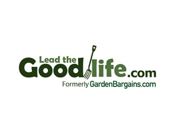 Lead the Good Life Discount Code
