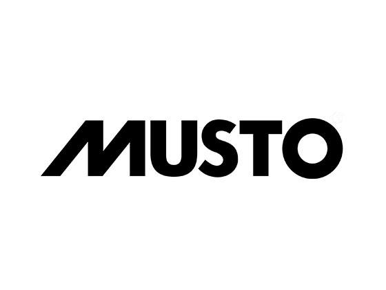 Musto Discount Code