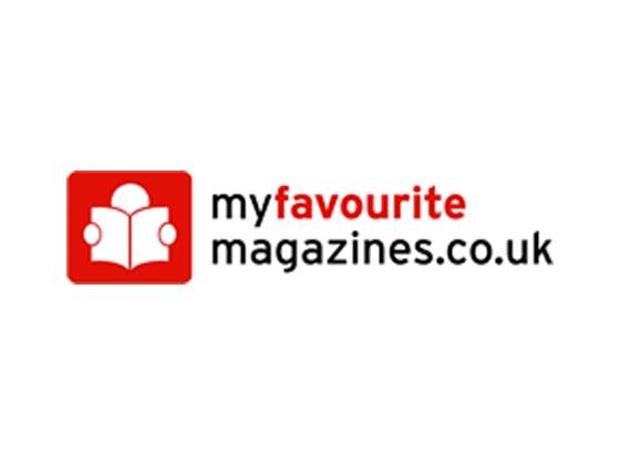 My Favourite Magazines Promo Code