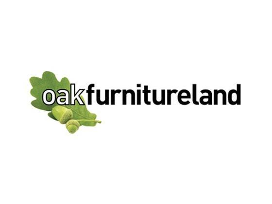 Oak Furniture Land Discount Code