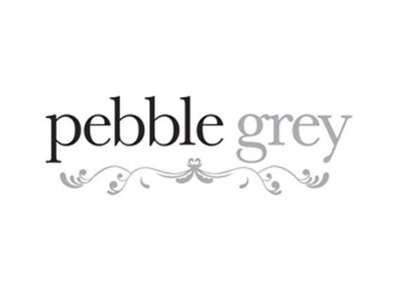 Pebble Grey Discount Code
