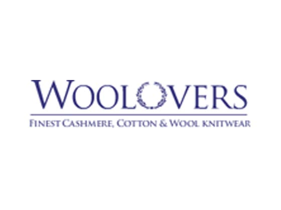 Woolovers Voucher Code