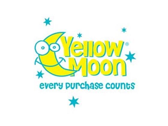 Yellow Moon Discount Code