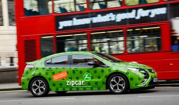 zipcar Promo Code