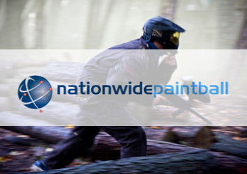 Nationwide Paintball Discount Code