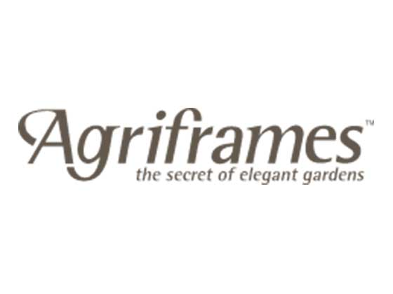 Agri Frames Discount Code