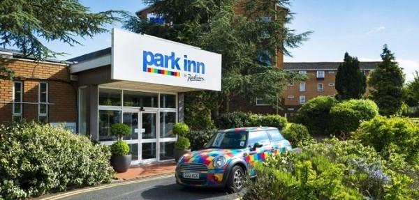 Park Inn Voucher Code