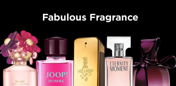 Galaxy Perfume Voucher Code
