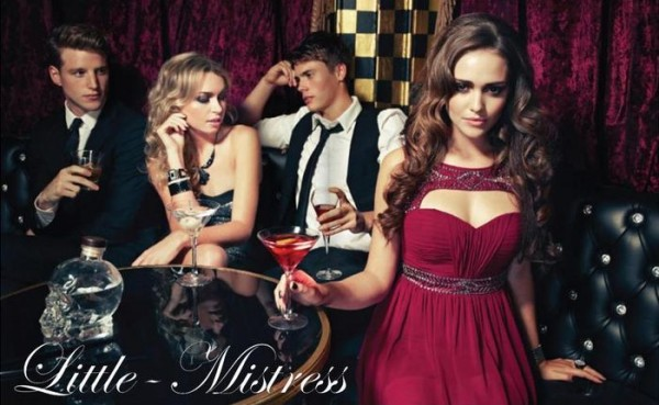 Little Mistress Discount Code