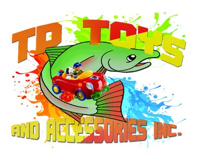TP Toys Discount Code
