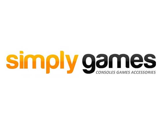 Simply Games Voucher Code