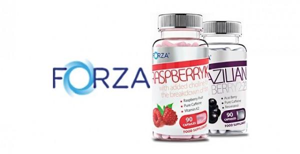 FORZA Supplements Voucher Code