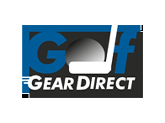 Golf Gear Direct Voucher Code