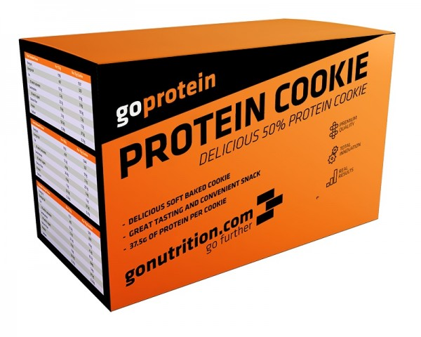Go Nutrition Discount Code