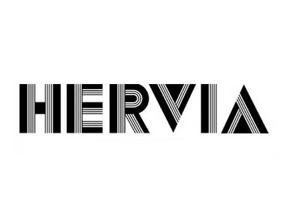 Hervia Voucher Code