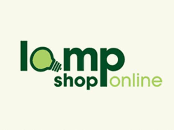 Lamp Shop Online Ltd Discount Code