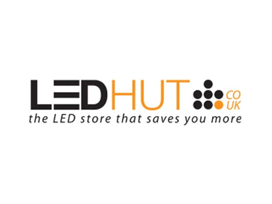 LED Hut Voucher Code
