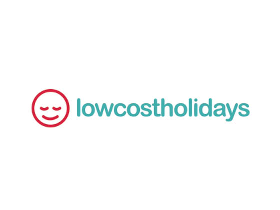 Low Cost Holidays Promo Code
