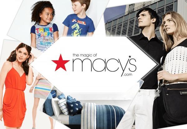 Macys Voucher Code