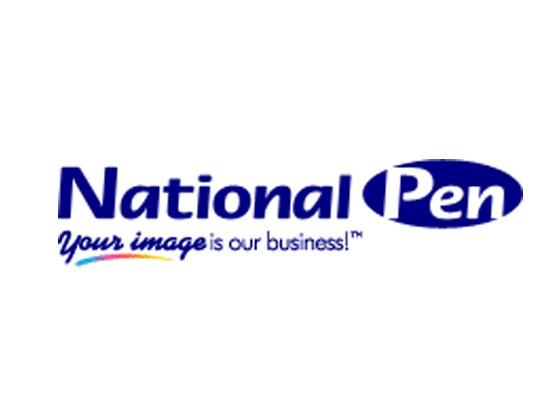 National Pen Promo Code