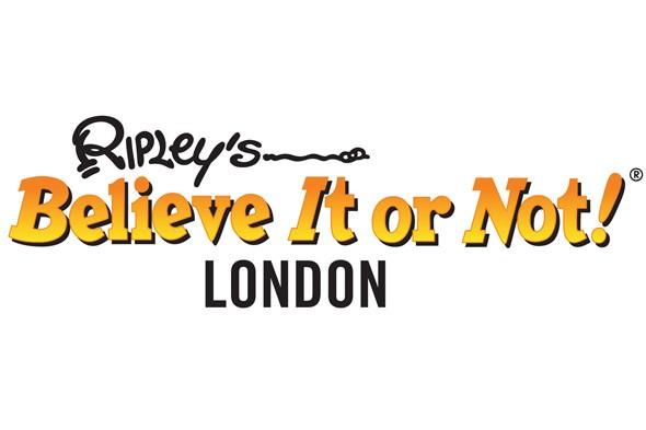Ripleys London Promo Code