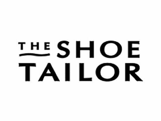 Shoe Tailor Discount Code