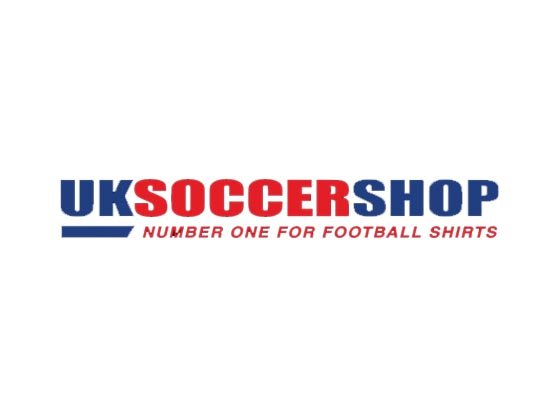 UK Soccer shop Promo Code