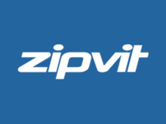 ZipVit Discount Code