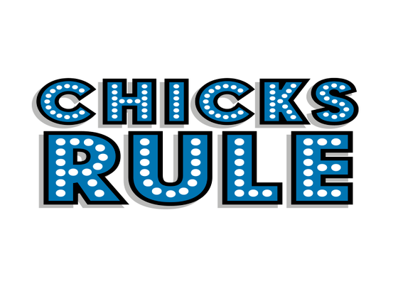 Chicks Rule Discount Code