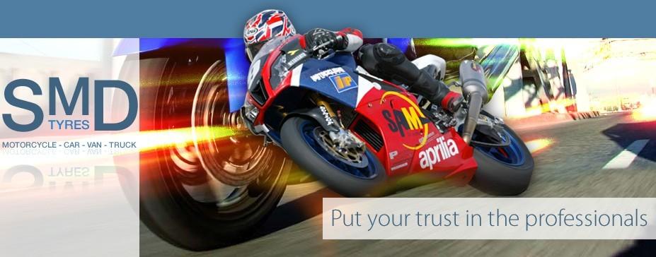 Moto-tyres Promo Code