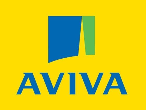 Aviva Discount Code
