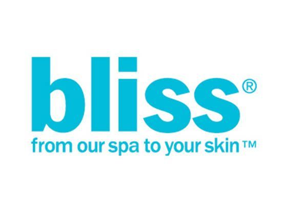 Bliss Discount Code
