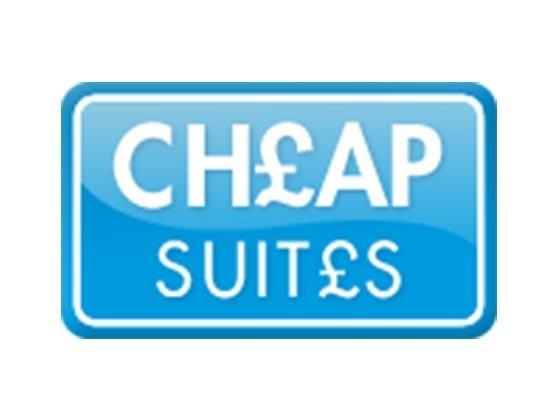 Cheap Suites Discount Code