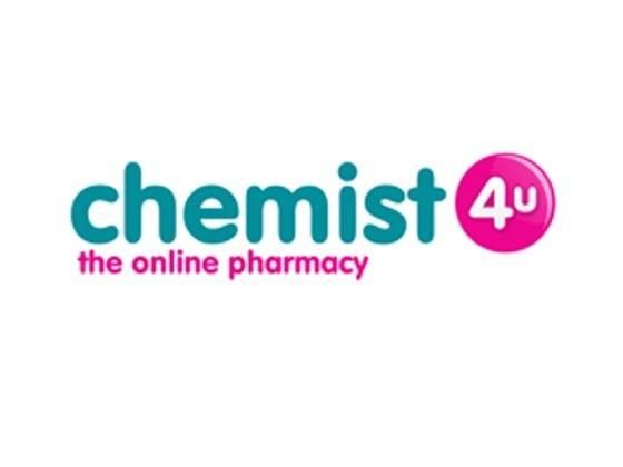 Chemist 4 U Discount Code