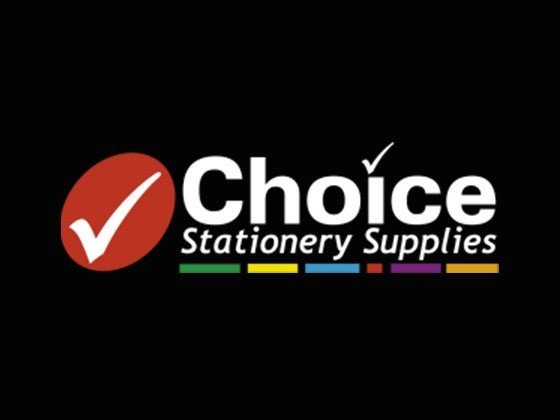 Choice Stationery Voucher Code
