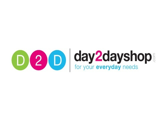 Day2day Shop Voucher Code